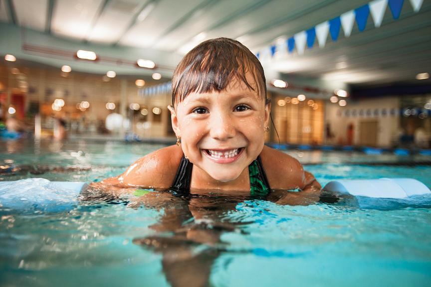 membership benefits - West Cook YMCA