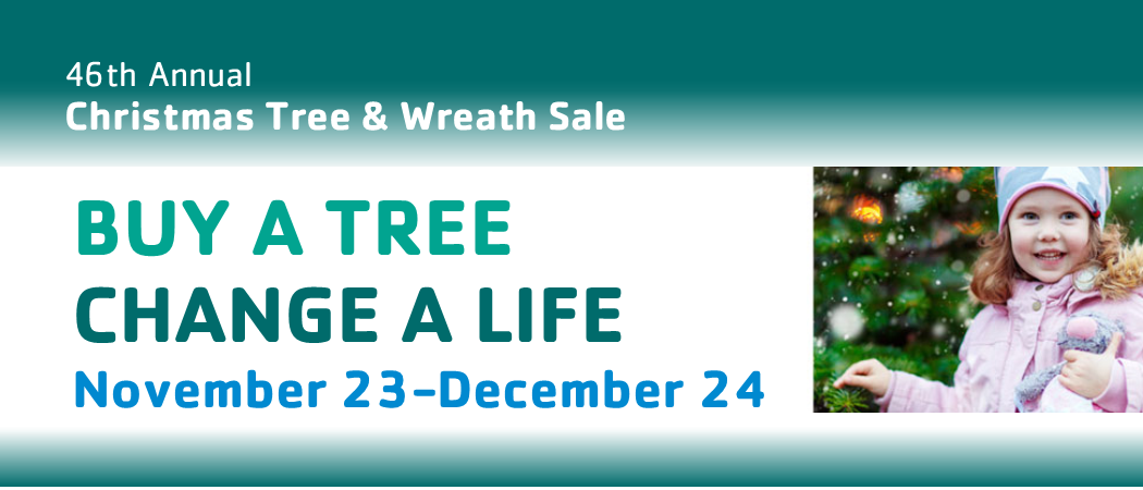 Christmas Tree Sale 2018