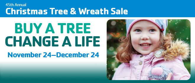 Christmas Tree Sale 2017