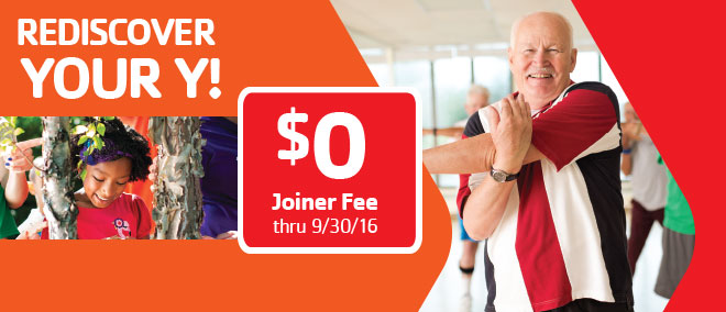 Special Offer: $0 Joiner Fee