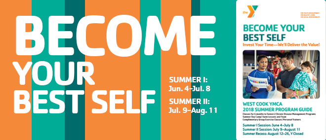 Summer Program Guide Online
