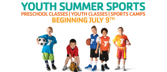 Youth Summer Sports