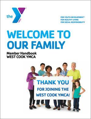 Membership Information - West Cook YMCA